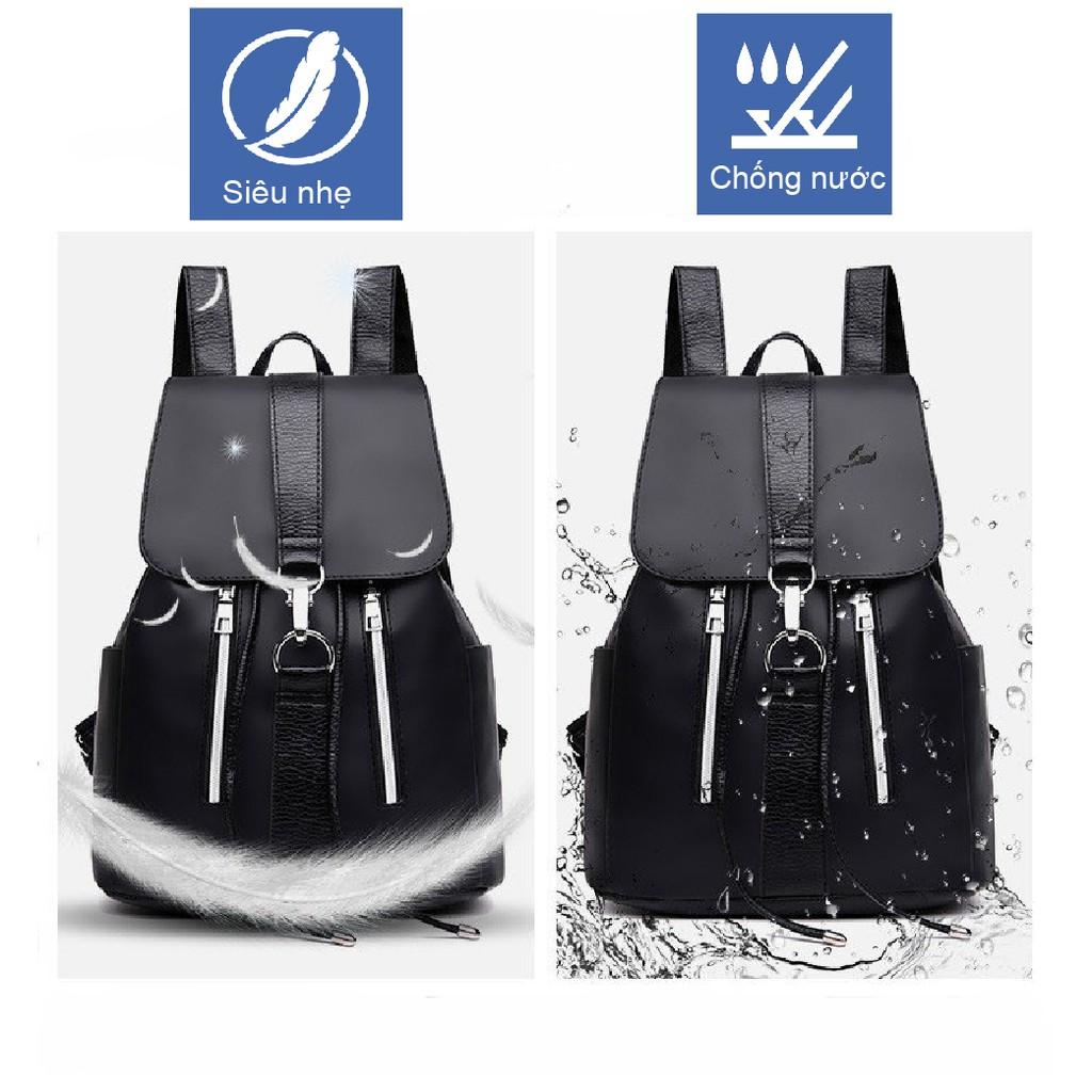 Hình ảnh Balo nữ balo thời trang chống nước BALO4.0-4