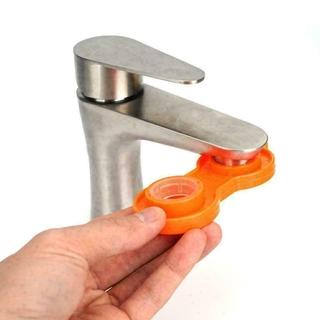 Bubbler Wrench Plastic Sprinkle Faucet Aerator Tool Spanner Sanitaryware Tool Repair Wrench B6B7