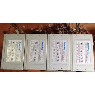 Nguồn CST Huntkey Fan 12 400W cũ tháo máy có nguồn phụ Giá chỉ 170.000₫