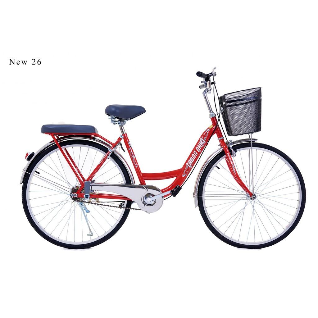 Xe đạp Thống Nhất New @ 26″ ( TN New 26″ )