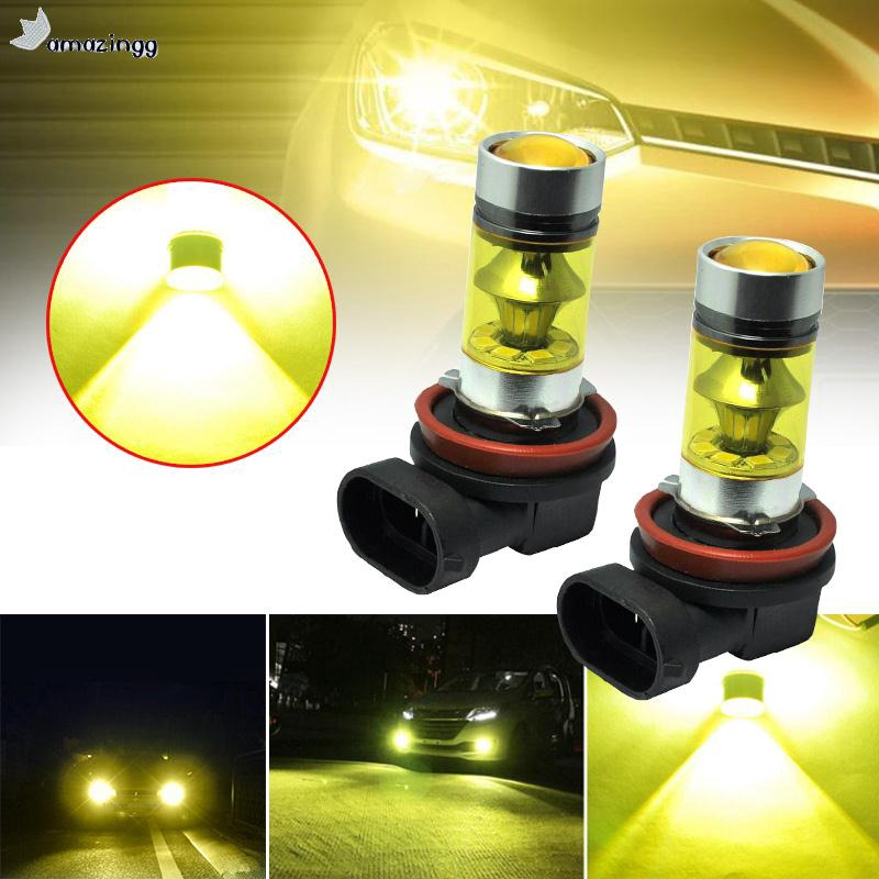 Fog Lamp Signal Fog Light 1Pcs Car Accessories - Fog Lamp