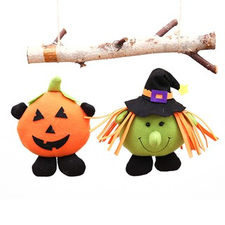 Pendant Small Soft Plush Toy Ornament Doll Decoration Home Plush Halloween