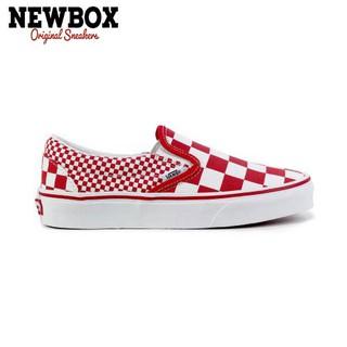 Hình ảnh Giày Vans Slip-On Mix Checker SKU: VN0A38F7VK5-0