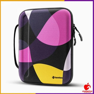 "Túi chống va đập TOMTOC Portfolio Holder Hardshell Ipad Pro 9.7-11""/Tablet/Notebook - A06"