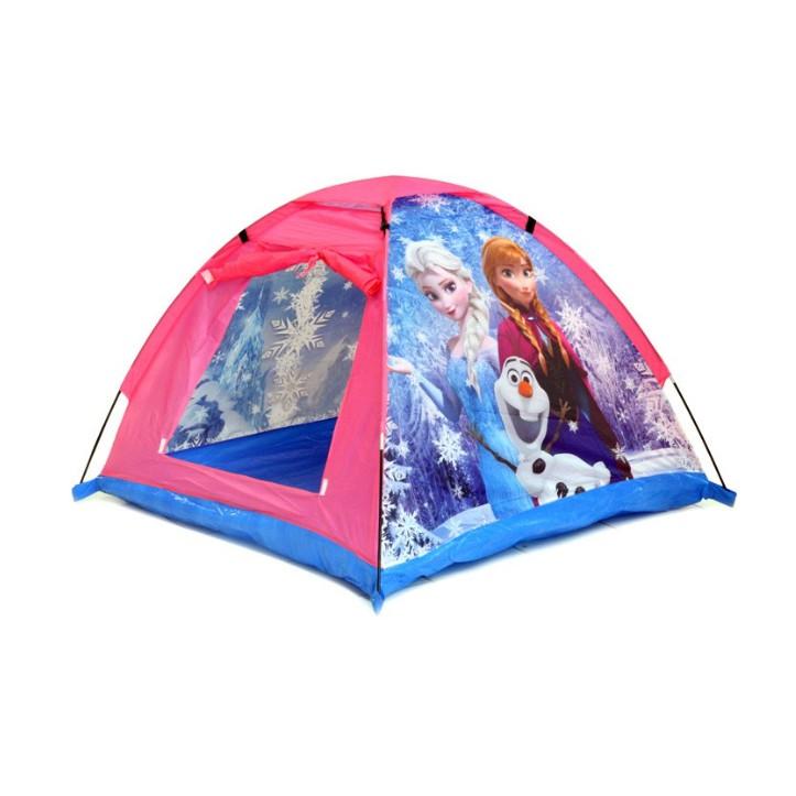 Lều Đồ Chơi Công Chúa Cho Bé Kl33-fz