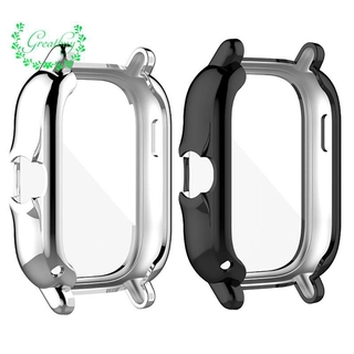 High Quality Protective Cover for Amazfit GTS 2 TPU Case Full Coverage Sier VNGB