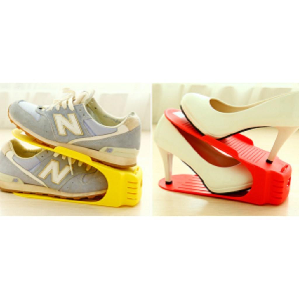 Kệ để giày tiện ích- nhựa - 3185732 , 831373194 , 322_831373194 , 15000 , Ke-de-giay-tien-ich-nhua-322_831373194 , shopee.vn , Kệ để giày tiện ích- nhựa