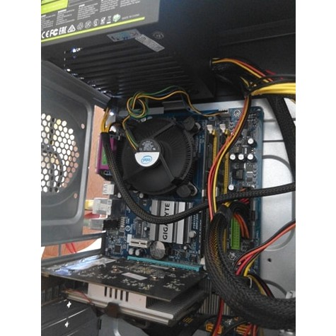 Thùng CPU chiến LoL mượt mà Giá chỉ 2.500.000₫