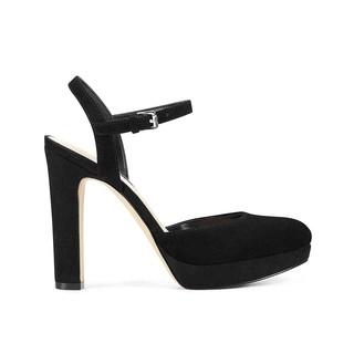 Giày sandal gót vuông nữ NINE WEST wnAIVIAN