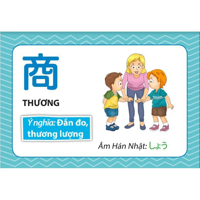 Flashcard Bộ thẻ học Kanji thông dụng B