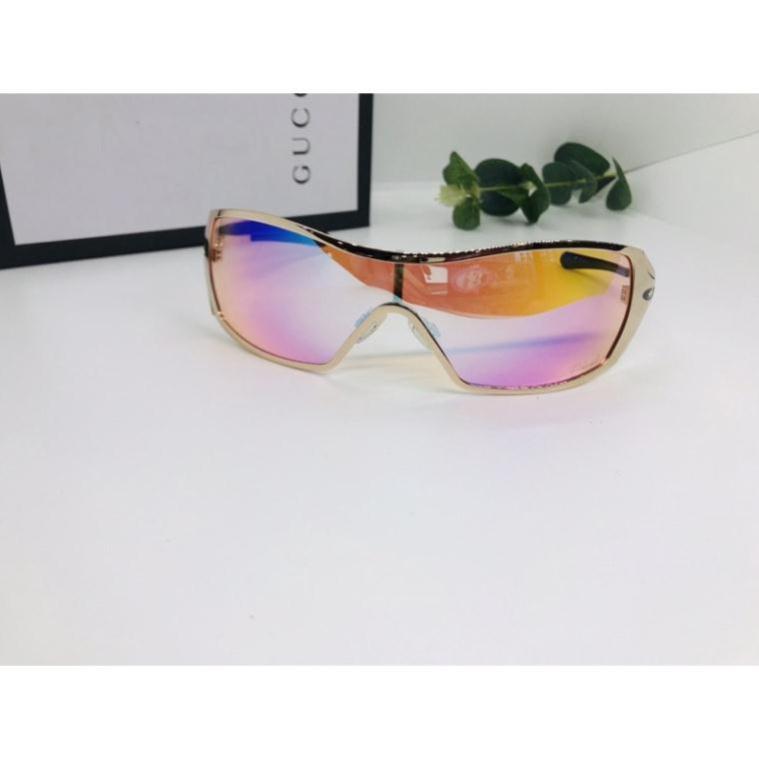 Kính Mát Nam Nữ Tphcm chống UV400, thiết kế mắt dễ đeo, Au14 004008DART Xuyên Đêm Chống Bụi