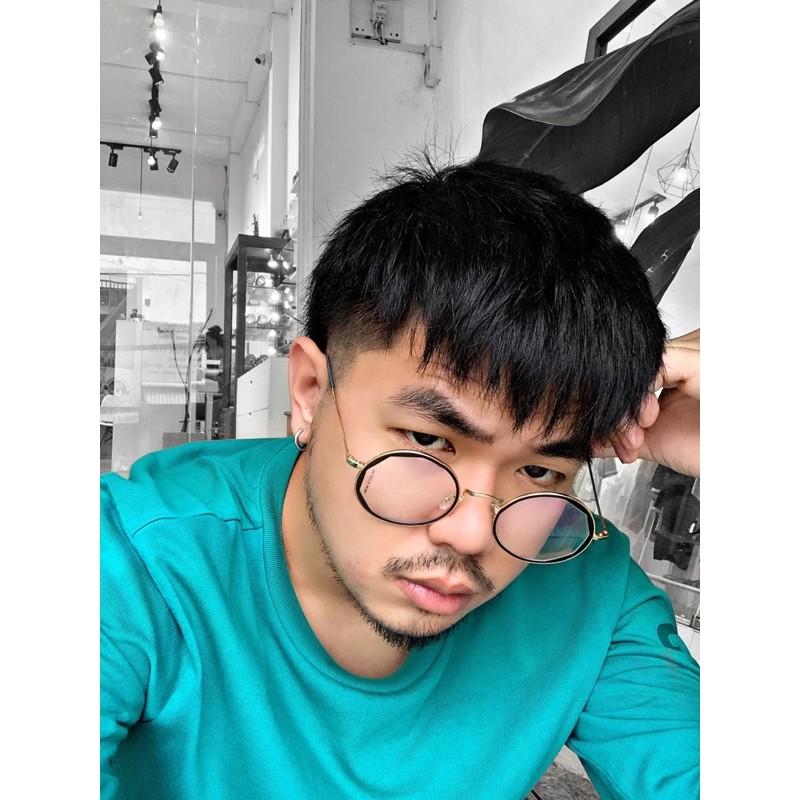 Gọng kính thầy bói nam nữ ( MẪU MỚI 2020 )