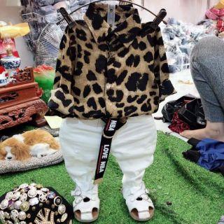 Combo quần áo cho bé