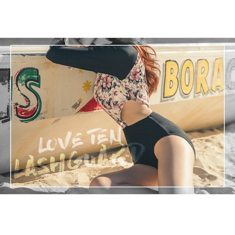 Đồ bơi dài tay, đồ bơi liền mảnh, đồ bơi phong cách Hàn Quốc (BI0003) - 2779673 , 182468575 , 322_182468575 , 330000 , Do-boi-dai-tay-do-boi-lien-manh-do-boi-phong-cach-Han-Quoc-BI0003-322_182468575 , shopee.vn , Đồ bơi dài tay, đồ bơi liền mảnh, đồ bơi phong cách Hàn Quốc (BI0003)