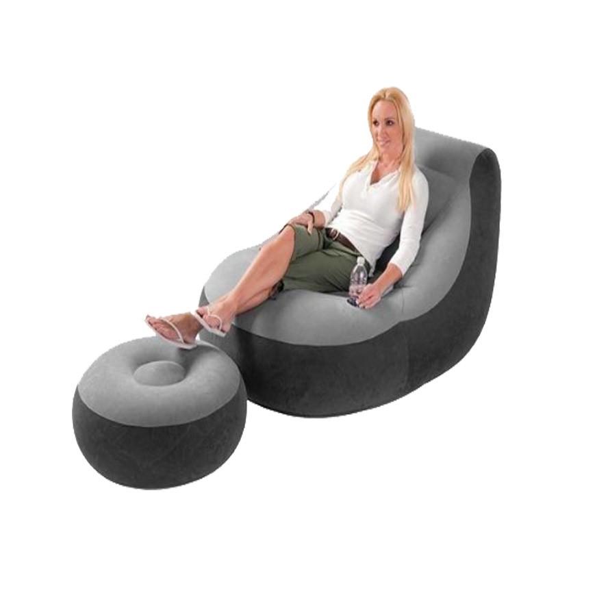Ghế sofa bơm hơi Intex loại đẹp chất lượng - 2685357 , 105949233 , 322_105949233 , 419000 , Ghe-sofa-bom-hoi-Intex-loai-dep-chat-luong-322_105949233 , shopee.vn , Ghế sofa bơm hơi Intex loại đẹp chất lượng