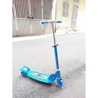 Xe trượt Scooter có bánh phát sáng - Hàng loại 1 thumbnail