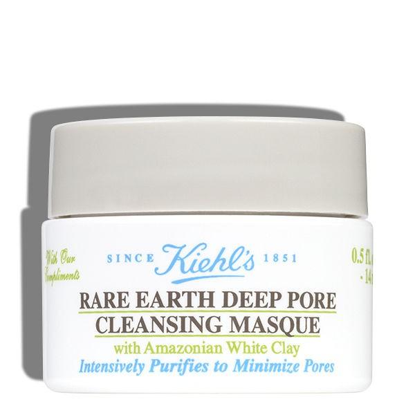 Mặt nạ Kiehl's Rare Earth Deep Pore Cleansing Masque mini size 14ml.