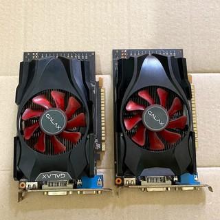 Card Màn Hình GTX 750TI 2GB ddr5 Có LED thumbnail