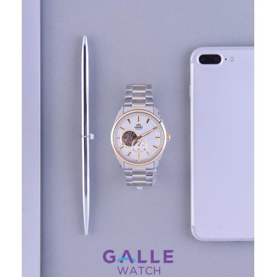 Mặc gì đẹp: Thời trang với Đồng hồ Nam chính hãng Nhật Bản Orient RA-AR0001S10B - Thương hiệu đứng đầu Nhật Bản - Phân phối độc quyền Galle Watch