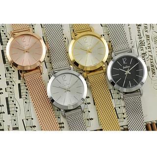 Đồng hồ nữ JULIUS JA-732 JU970 dây thép