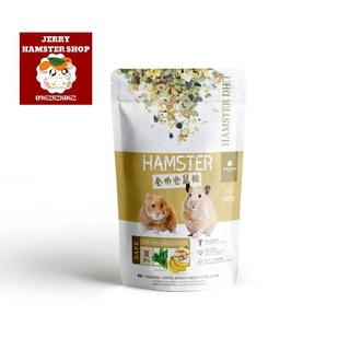 [EcoForest]Thức ăn 900g cho hamster Bear thumbnail