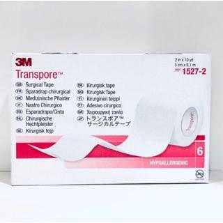 Keo 3M Transpore Dán Ngực Cho Trans Sb Tomboy