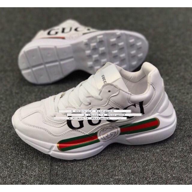 Giày thể thao chunky cao cấp Nam + Nữ hàng đẹp full size 35 - 43 Mã 219