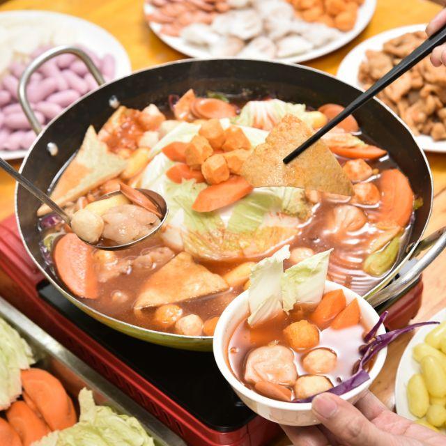 HCM [Voucher] Buffet Tokbokki Hàn Quốc cực hấp dẫn tại You+ tất cả các ngày trong tuần