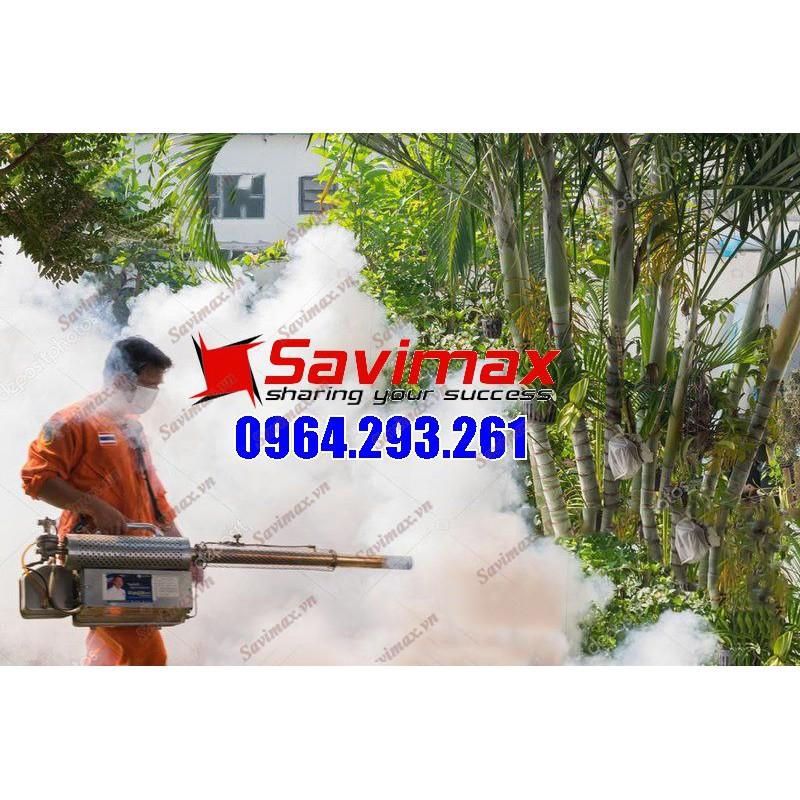 Máy phun khói trừ sâu, tạo khói bắt chuột VNPK 150SK hiệu Vinafarm Hàn Quốc giá rẻ