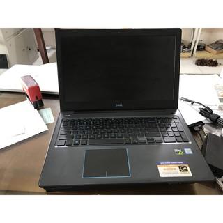 LAPTOP DELL GAMING G3 3579 i7-8750H, RAM 8GB, HDD 1TB + SSD 128GB , VGA 4GB NVIDIA GTX 1050, 15.6 icnh FHD IPS