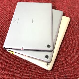Máy Tính Bảng Huawei Mediapad M5 Lite 10″/Nghe gọi/4G/màn 2K/4 Loa Harman Kardon 3D