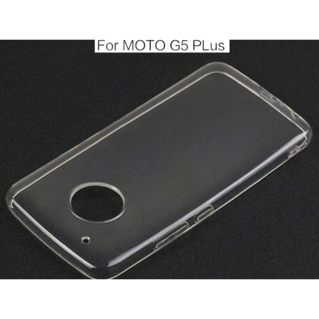 Dẽo trong suốt G5s plus