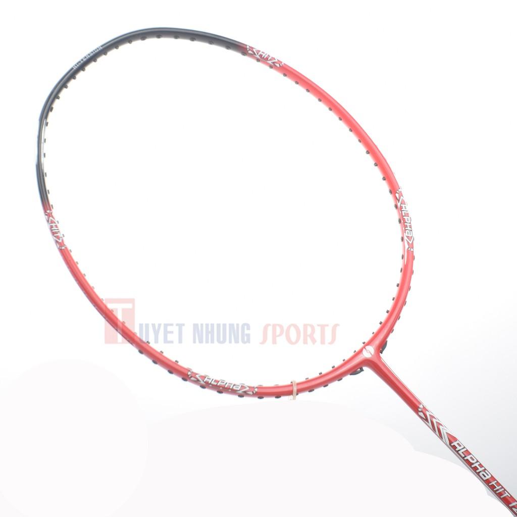 Vợt cầu lông Bigpro Alpha Hit 128 (Đen đỏ) (không có cước) - 2901516 , 636590786 , 322_636590786 , 665000 , Vot-cau-long-Bigpro-Alpha-Hit-128-Den-do-khong-co-cuoc-322_636590786 , shopee.vn , Vợt cầu lông Bigpro Alpha Hit 128 (Đen đỏ) (không có cước)