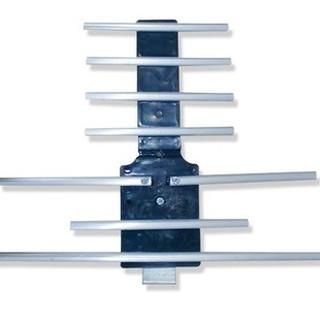 anten thông minh cho tivi đầu thu KTS DVB T2 ( không kèm dây – thủ sóng ổn định