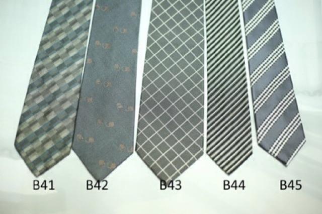 Cà vạt nam hàng Nhật secondhand