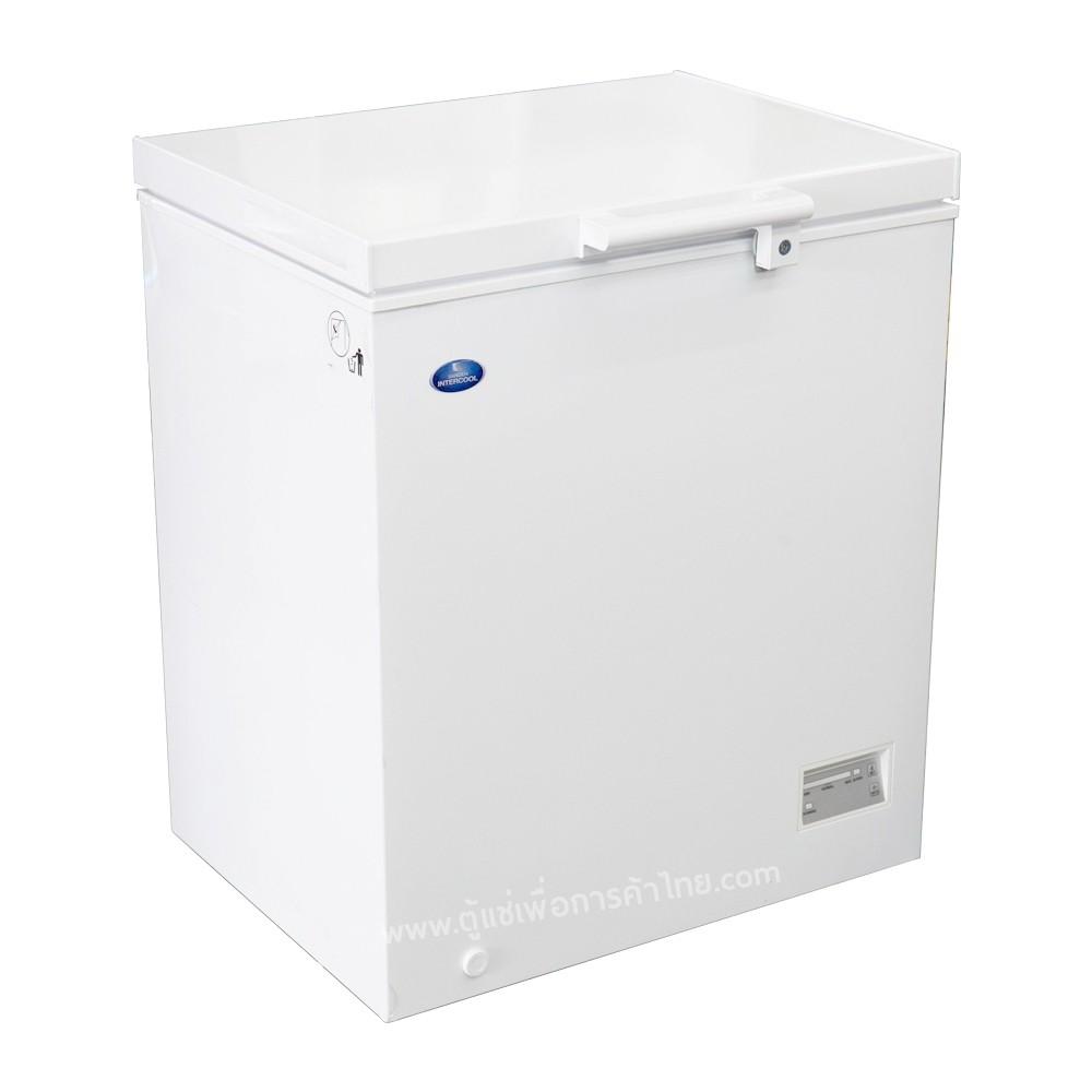 Tủ đông Sanden SNH0105 100 lít