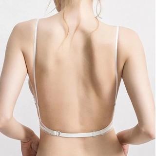 Áo Bra Hở Lưng mặc được nhiều kiểu