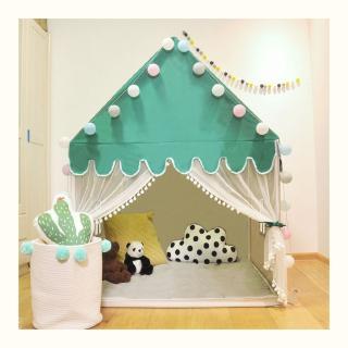 Lều trẻ em – Lâu đài nhỏ của bé XIKATE01