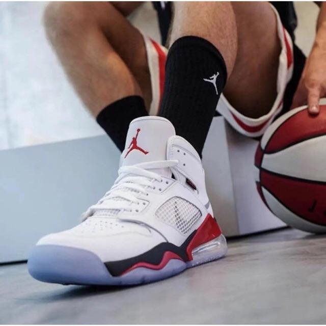 (45x1)Giày bóng rổ n1ke airmax jordan mars 270
