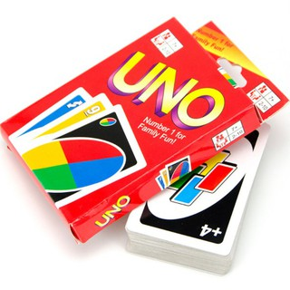 UNO Card Game Party Family Adult Family Entertainment Toys
