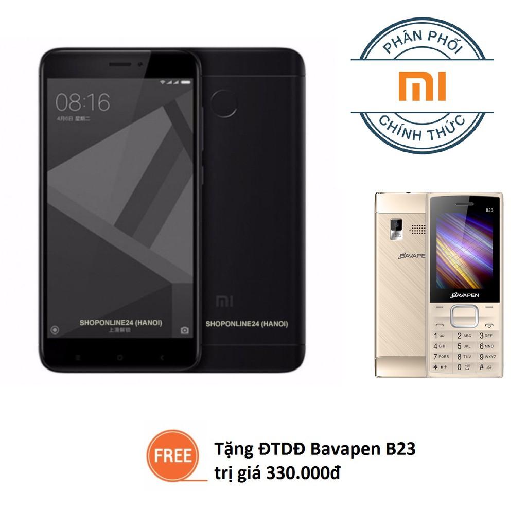 Combo Điện thoại Xiaomi Redmi 4X 3GB 32GB (Đen)- Hãng phân phối chính thức + Tặng Bavapen B23 trị gi - 419613139,322_419613139,3590000,shopee.vn,Combo-Dien-thoai-Xiaomi-Redmi-4X-3GB-32GB-Den-Hang-phan-phoi-chinh-thuc-Tang-Bavapen-B23-tri-gi-322_419613139,Combo Điện thoại Xiaomi Redmi 4X 3GB 32GB (Đen)- Hãng phân phối chính thức + Tặng Bavapen B23 trị
