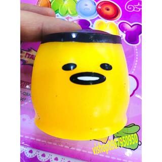 đồ chơi gudetama trứng bóp trút giận bánh mật ong mã OVL84 A[ XÃ HÀNG ]