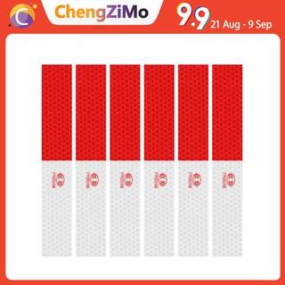 1 Miếng Dán Phản Quang Cho Xe Hơi