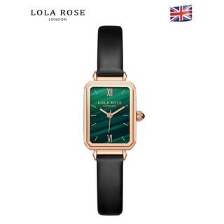 Đồng hồ nữ trang sức LOLA ROSE từ Anh thiết kế nữ tính, mặt đồng hồ đá cẩm thạch mang may mắn bảo hành pin 2 năm LR2136 thumbnail