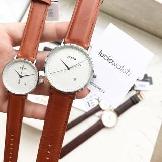 Đồng hồ đôi EYKI chính hãng size 26mm - 40mm thumbnail