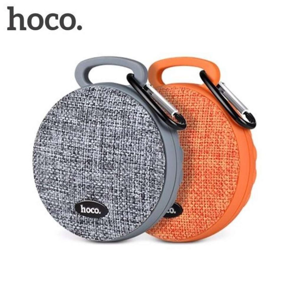 Loa bluetooth mini cầm tay Hoco BS7 chống nước - Hãng phân phối chính thức