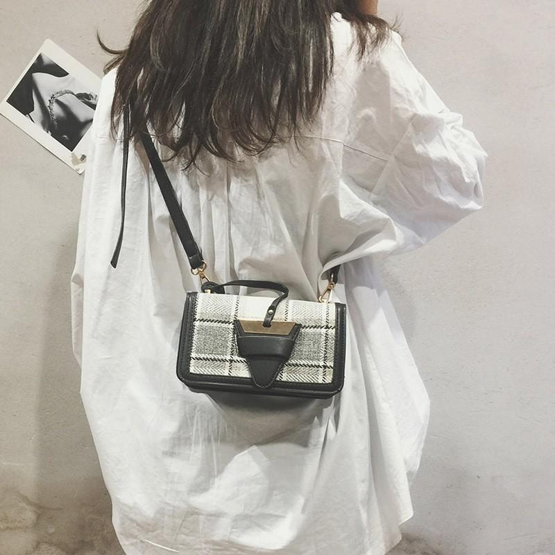 túi xách nữ đeo chéo thời trang