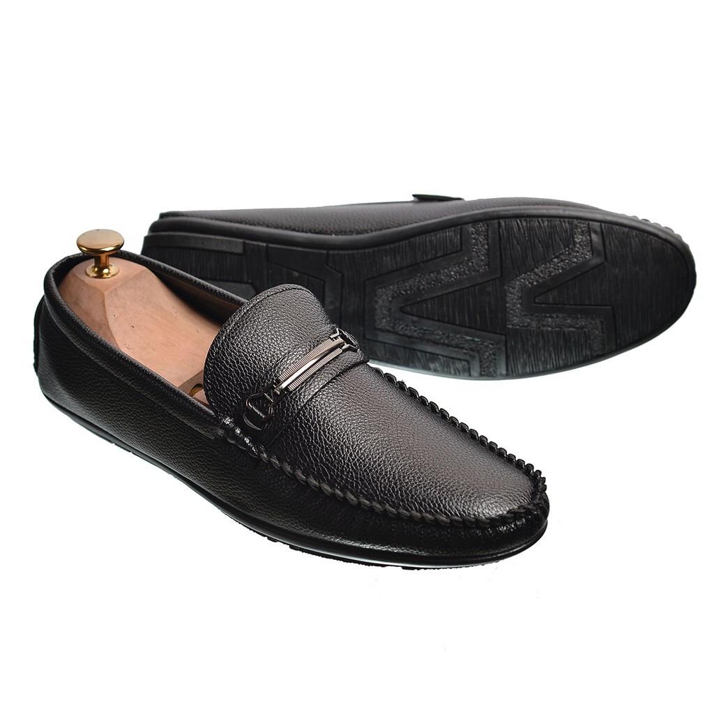 Giày Lười Nam Hot New Cực Rẻ GM01