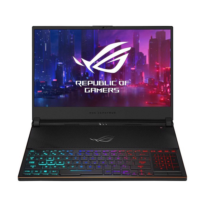 Laptop ASUS ROG Zephyrus S GX531GW-ES006T | i7-8750H | 16GB DDR4 | SSD 512GB | GeForce RTX 2070 8GB | 15.6 FHD IPS 144Hz