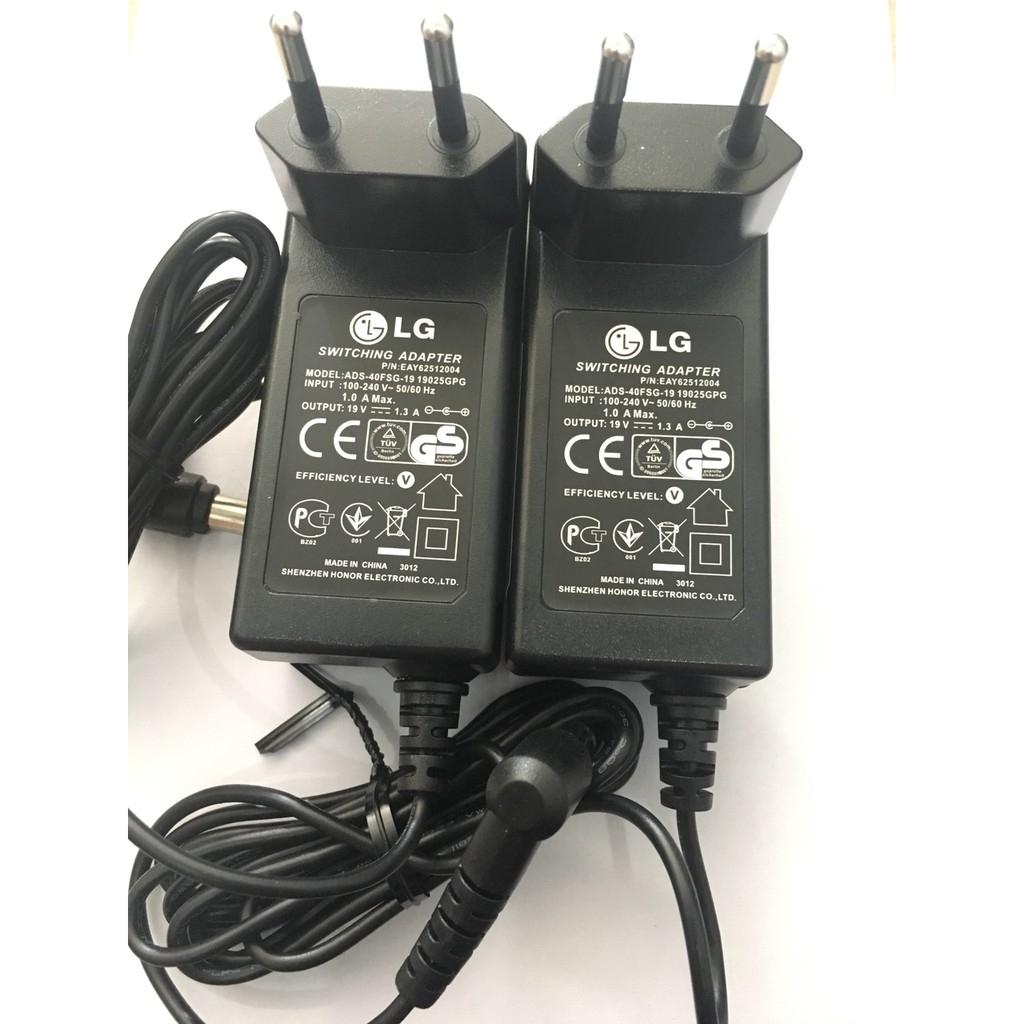 Adapter nguồn màn hình LG 22MP47A 22MP47D 22MP47HQ 22MP48D
